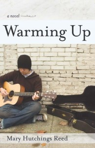 Warming Up cover